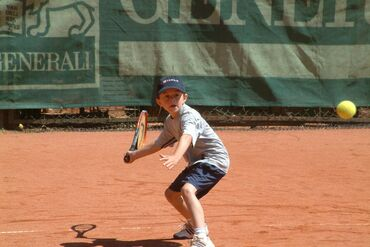 Tennis Camp Krems
