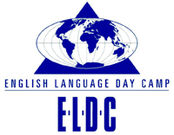 Logo English For Children