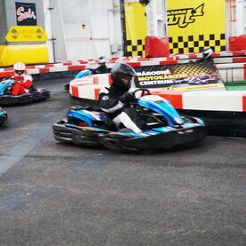 Kartcamp All In Herbst