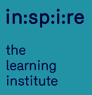 Logo inspire English Camps