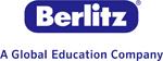 Logo Berlitz Kids & Teens Sprachcamps