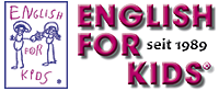 English For Kids Englischcamps mit Pfiff